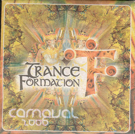 Flyer trance formation