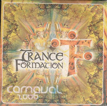 Flyer trance formation