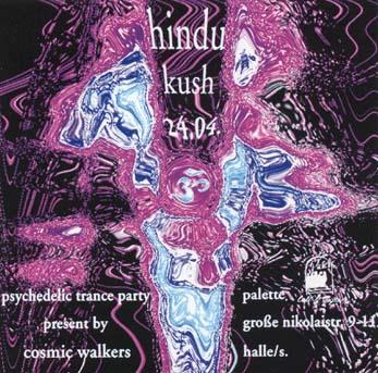 Flyer hindu kush