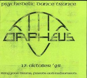 Flyer orpheus