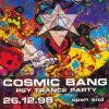 Flyer cosmic bang 1998/12